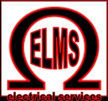 Elms Electrical Services logo