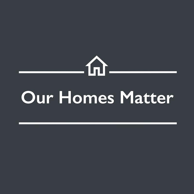 Our Homes Matter Ltd logo