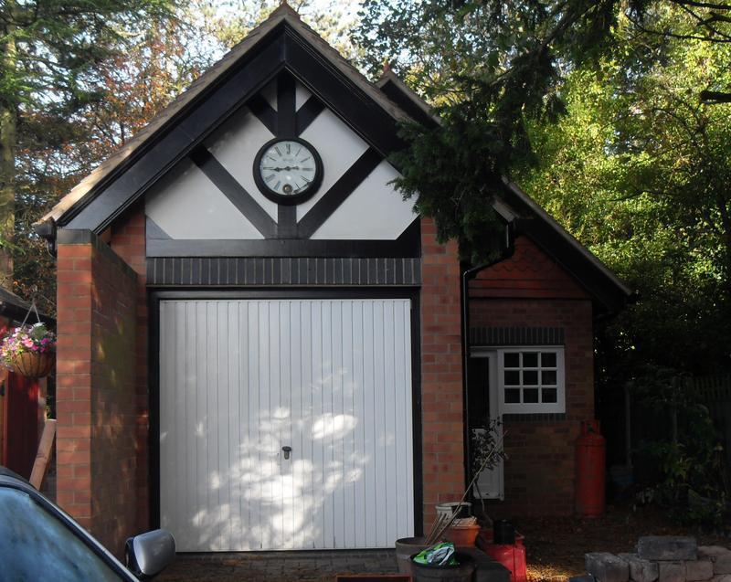 Image 2 - Unique style garage