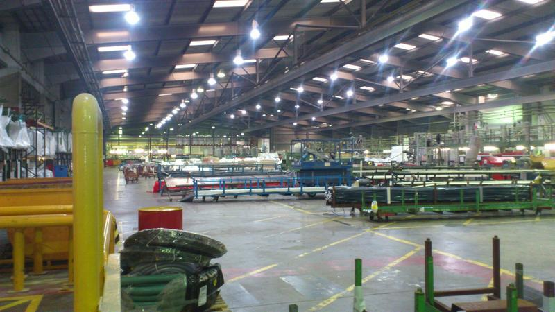Image 9 - Industrial environments