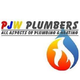 PJW Plumbers logo
