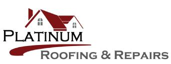 Platinum Roofing & Repairs logo