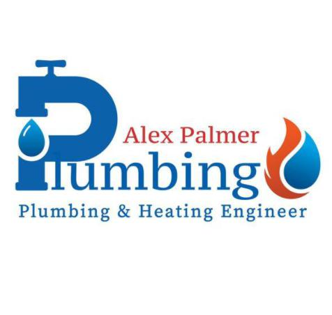 Alex Palmer Plumbing & Heating Ltd logo