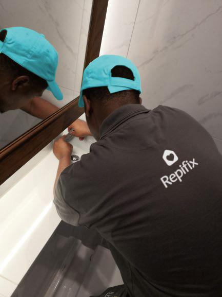 Image 4 - Bathroom renovation and design - finishing touches