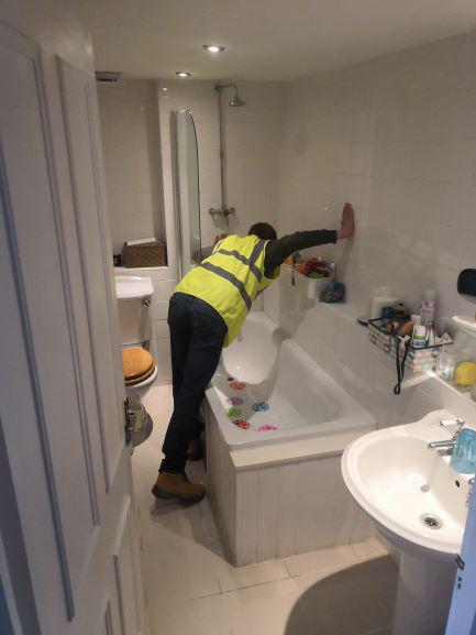 Image 3 - Bathroom renovation and design