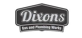 Dixons Gas and Plumbing Works Ltd logo