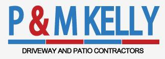 P&M Kelly logo