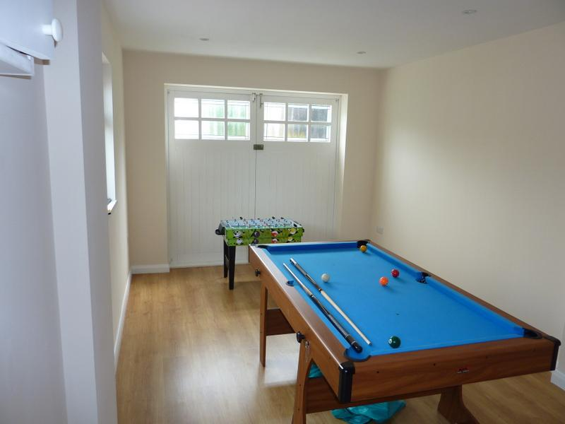 Image 3 - Pool Room After