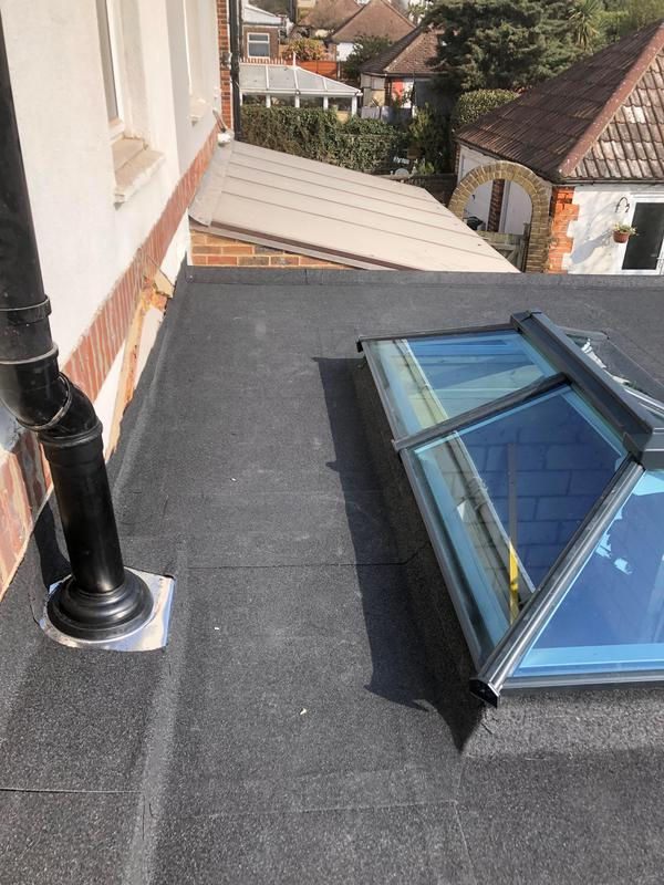 Image 9 - New flat roof in Portslade