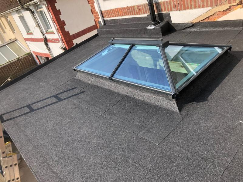 Image 8 - New flat roof in Portslade