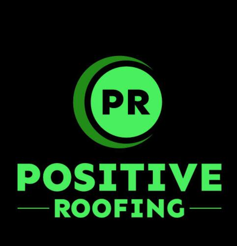Positive Roofing Ltd logo