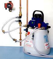 Image 74 - Power flushing Machine