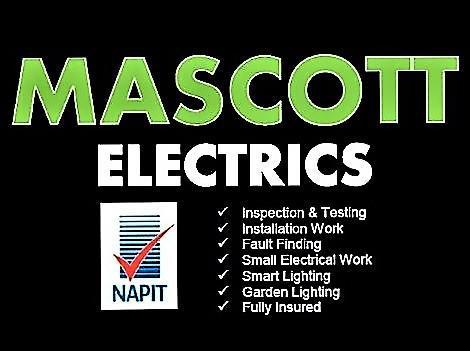 Mascott Electrics Ltd logo