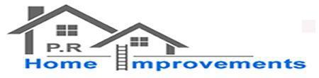 PR Home Improvements logo