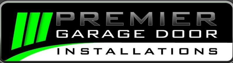 Premier Garage Door Installations logo