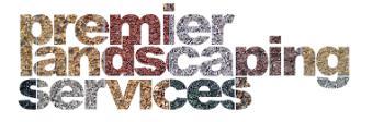 Premier Landscaping Services Ltd logo