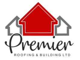 Premier Roofing & Building Ltd logo