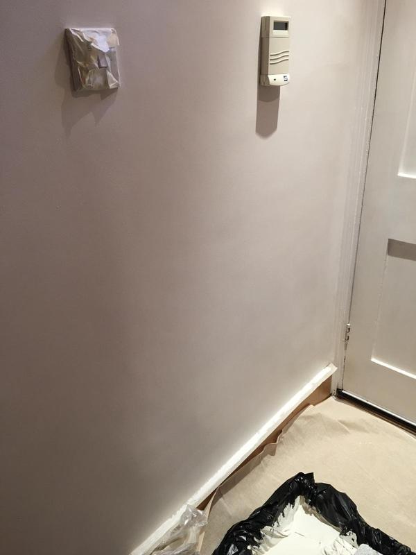 Image 40 - Prepping Hallway