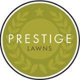 Prestige Lawns Artificial Grass logo