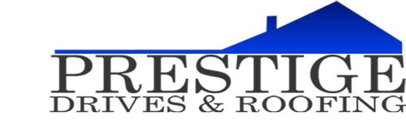 Prestige Drives & Roofing Ltd logo