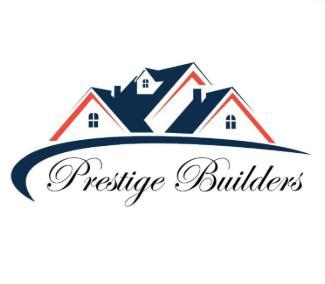 Prestige Builders logo