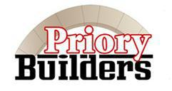 Priory Builders logo