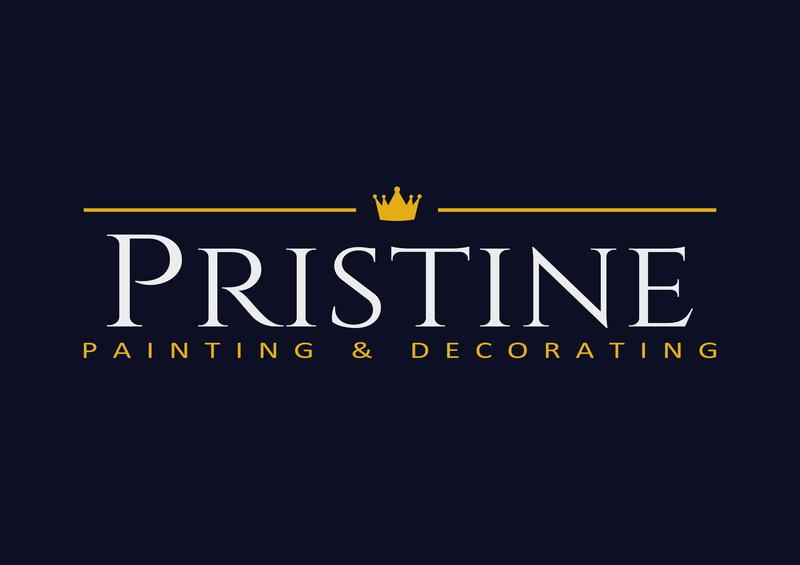 Pristine Painting & Decorating logo