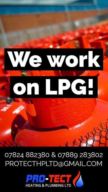 Image 3 - Fully Qualified To Work on LPG