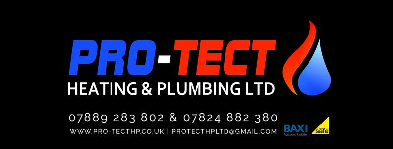 Pro-Tect Heating & Plumbing Ltd logo