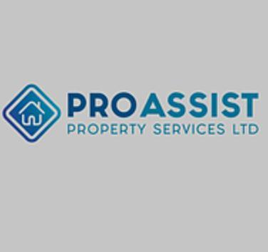Pro Assist Property Services Ltd logo
