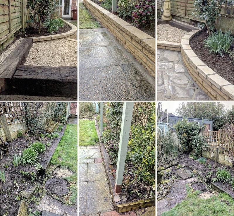 Image 212 - Garden designs
