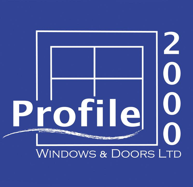Profile 2000 Windows & Doors Ltd logo