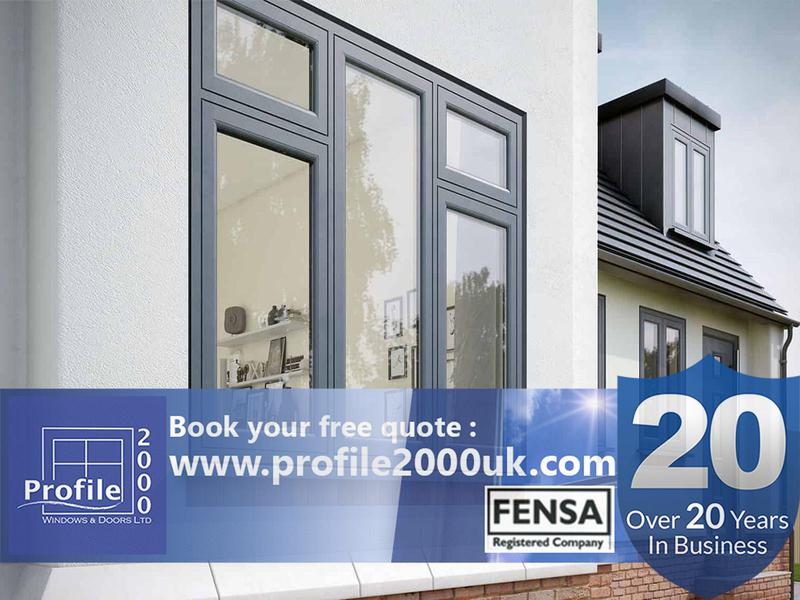 Image 22 - Profile 2000 Essex - Double Glazing Canvey Island : See more at https://www.profile2000uk.com/windows/
