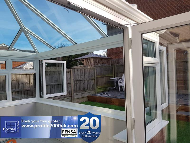 Image 6 - Profile 2000 Essex - Conservatories : See more at www.profile2000uk.com/conservatory-quote-canvey/