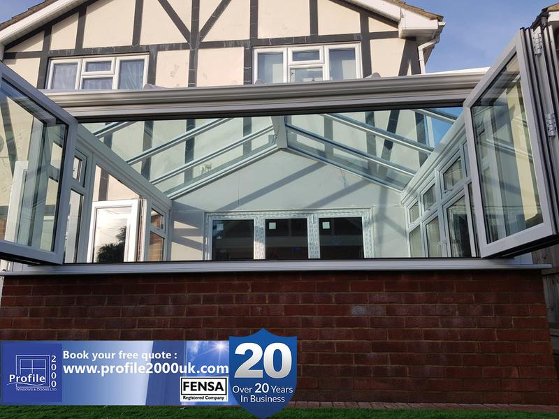 Image 5 - Profile 2000 Essex - Conservatories : See more at www.profile2000uk.com/conservatory-quote-canvey/