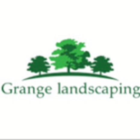 Grange Landscaping logo