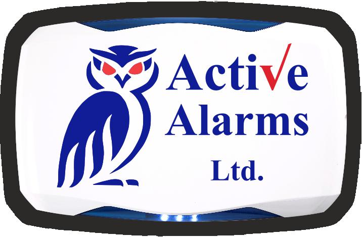 Active Alarms Ltd logo