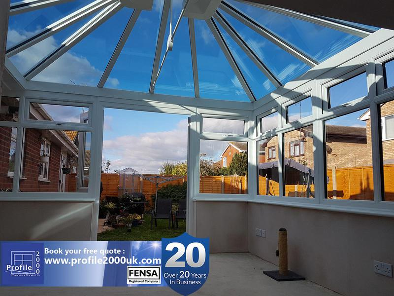 Image 25 - Profile 2000 Essex - Conservatories : See more at www.profile2000uk.com/conservatory-quote-canvey/