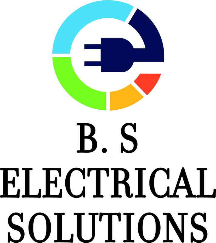 BS Electrical Solutions logo