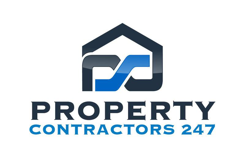Property Contractors 24/7 Limited logo