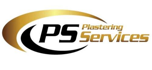 PS Plastering Services logo