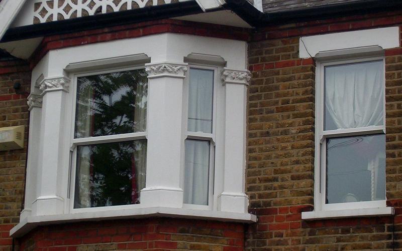 Image 8 - PVC-u sash windows