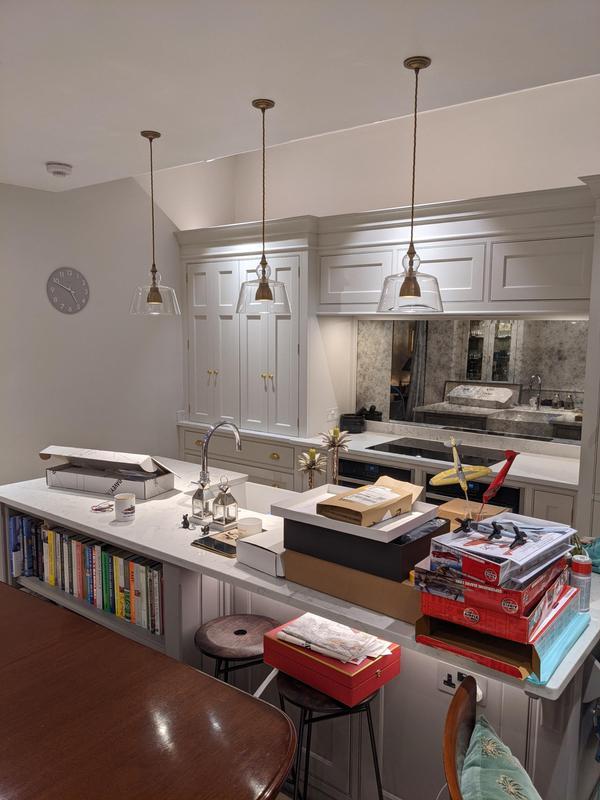 Image 1 - Kitchen installation Battersea