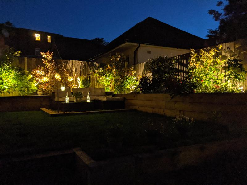 Image 1 - Garden Lighting
