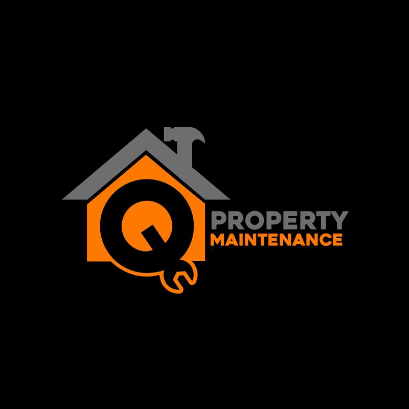 Q Property Maintenance Ltd logo