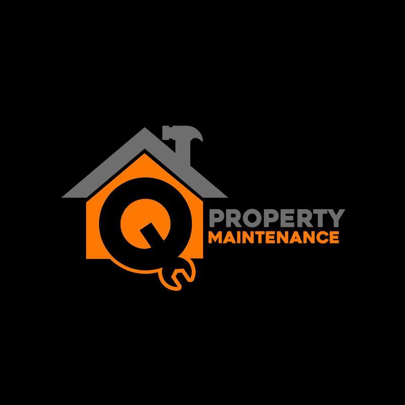 Q Property Maintenance Ltd logo