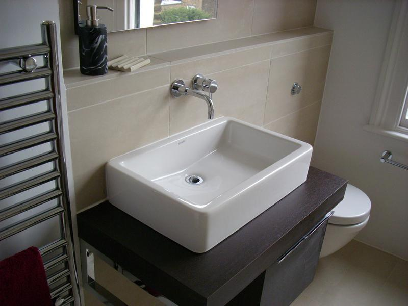 Image 19 - Bathroom renovation