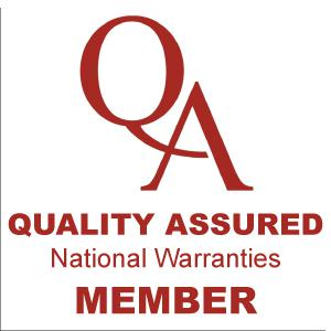 QANW - Quality Assured National Warranties Member logo