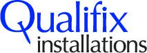Qualifix Installations logo