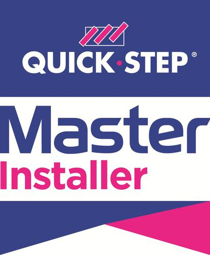 Quick Step Master Installers
